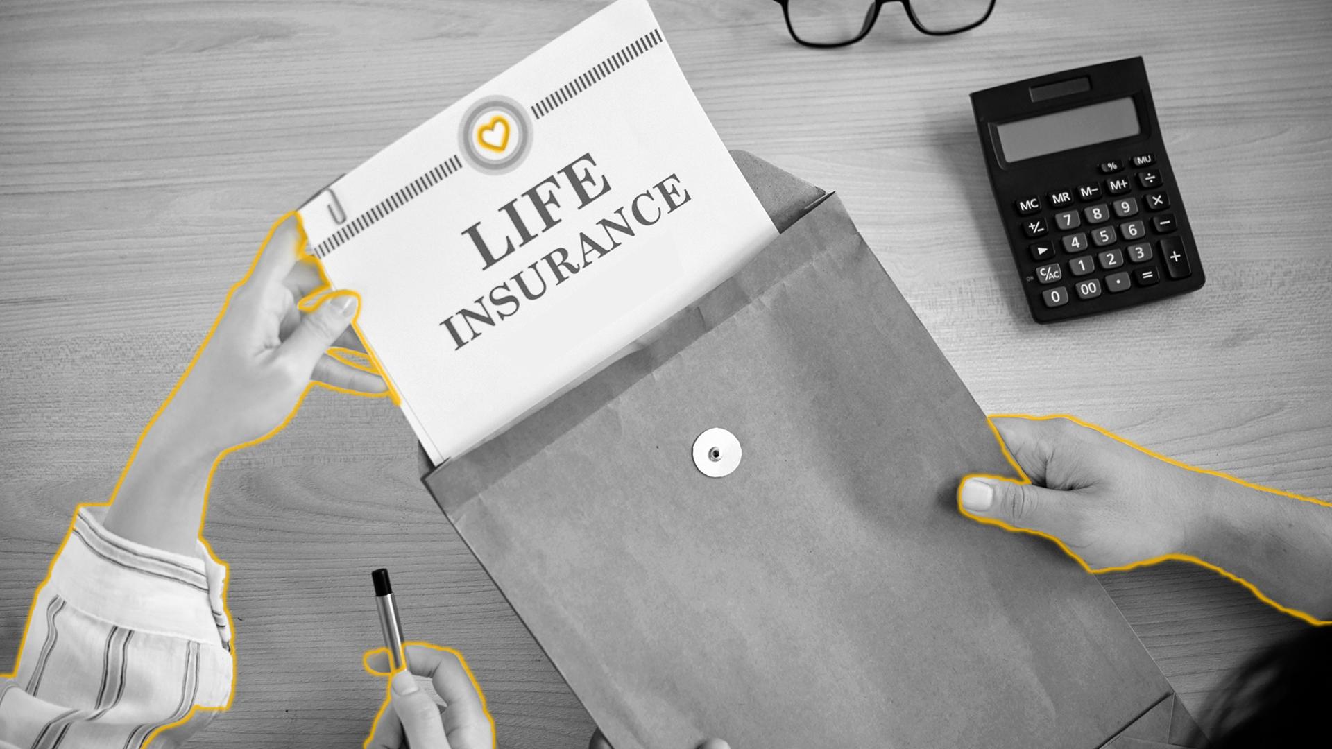 como funciona o seguro de vida