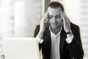 Ansiedade no trabalho: como identificar e ajudar sua equipe