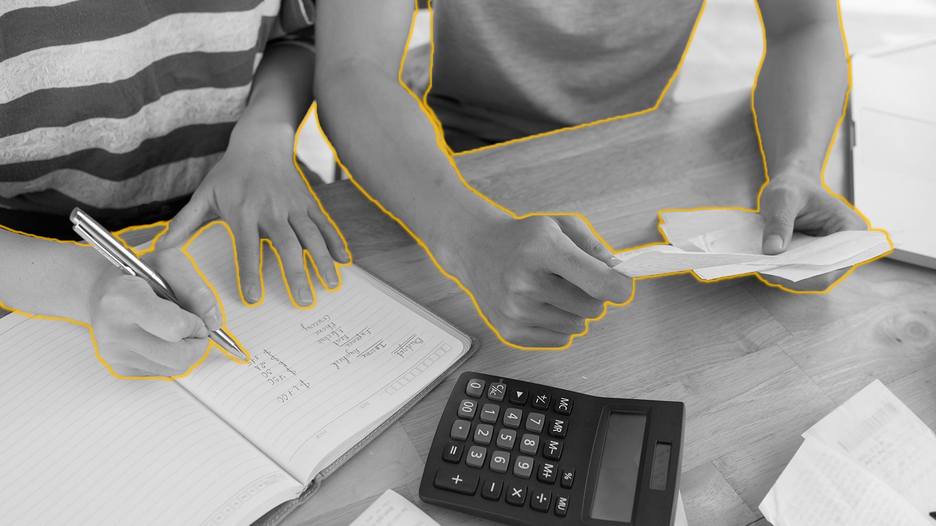 gestão de folha de pagamento