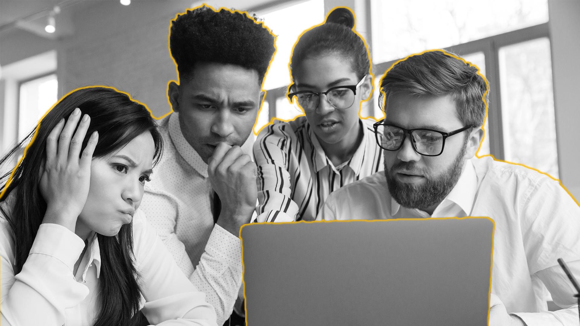 diversidade no trabalho